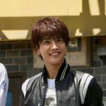 岩田剛典さん