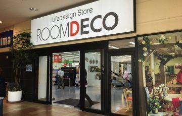 ROOM DECO かねたやクロスガーデン多摩店