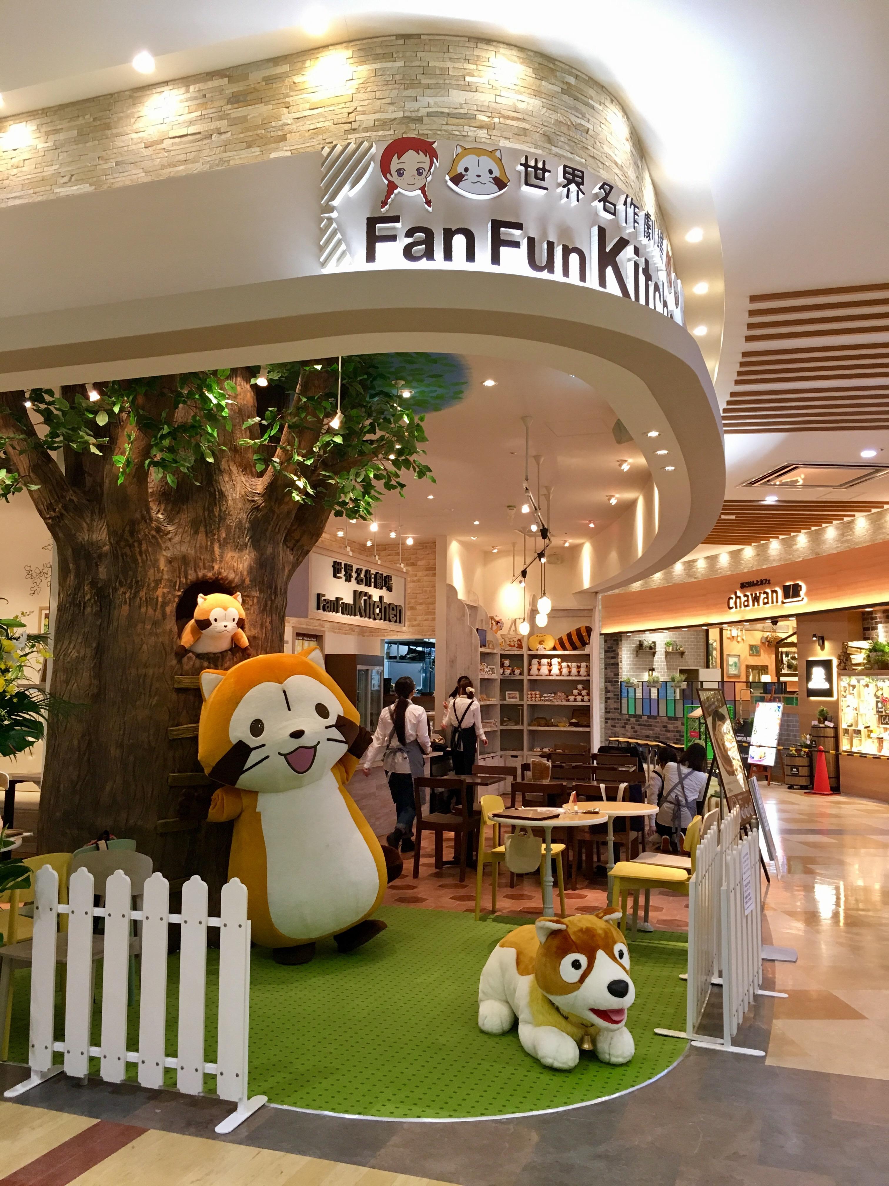 11 23はラスカルが登場 アニメ 世界名作劇場 シリーズのカフェ