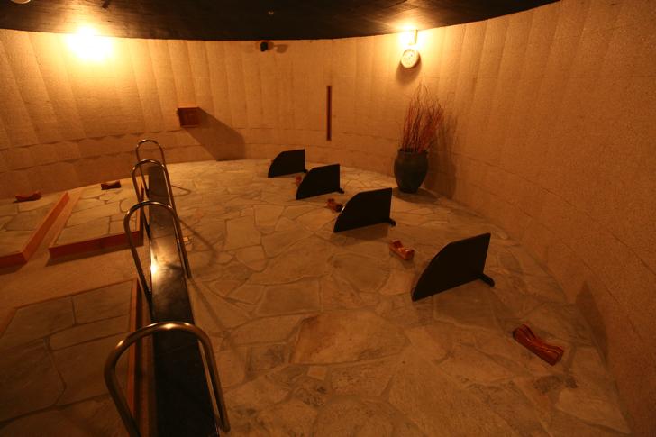竹取の湯石の房2