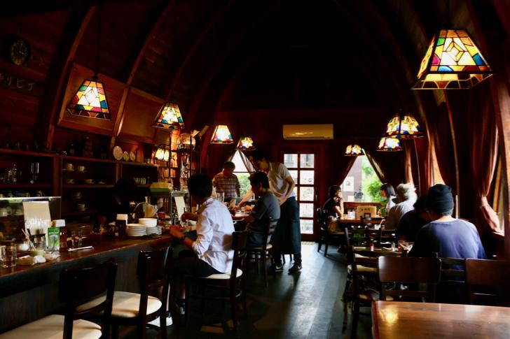 カナディアンコーヒーショップ