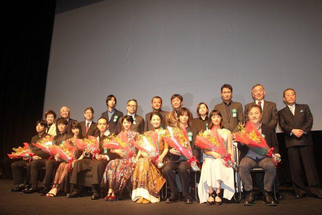 第9回TAMA映画賞