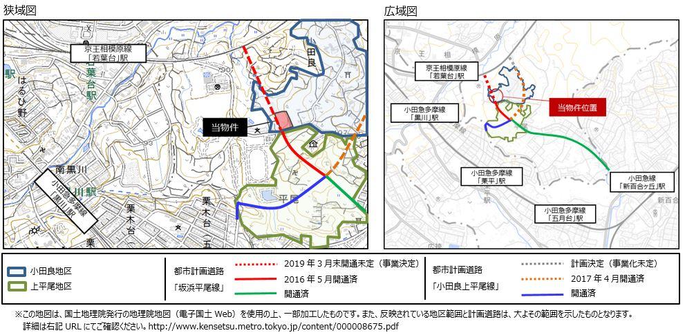 (仮称)稲城小田良ショッピングセンター計画