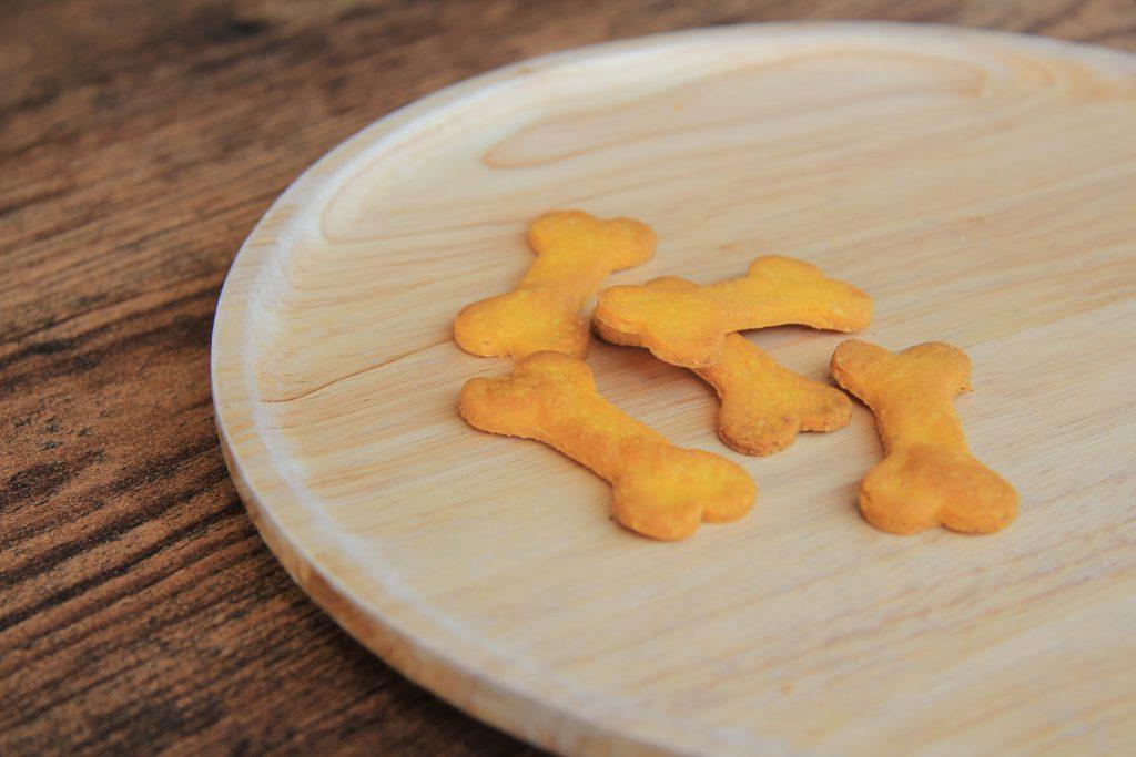 米粉おからクッキー
