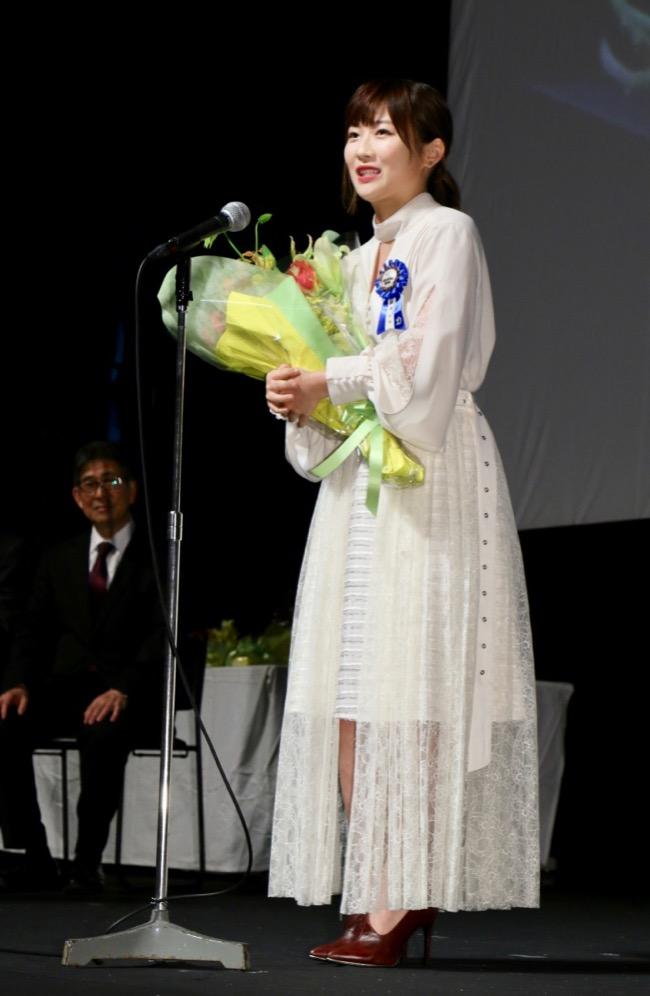 最優秀新進女優賞 伊藤沙莉