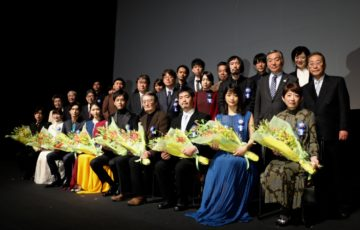 第10回TAMA映画賞