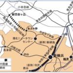 あざみ野〜新百合の延伸区間