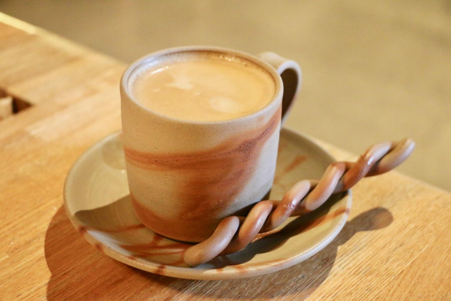 カフェ家和楽 コーヒー