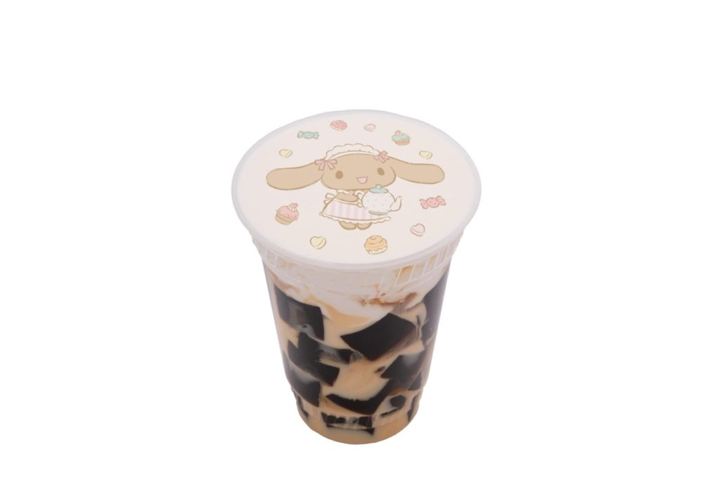 モカの飲むコーヒーゼリー 650円(税込)