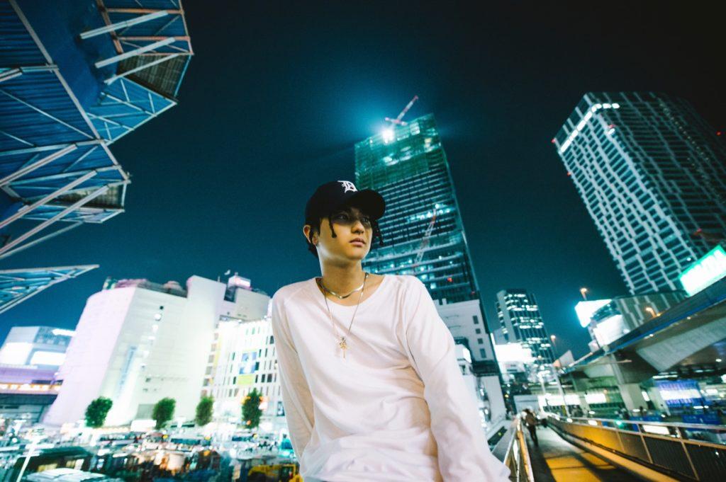 DJ To-i(from DISH//)