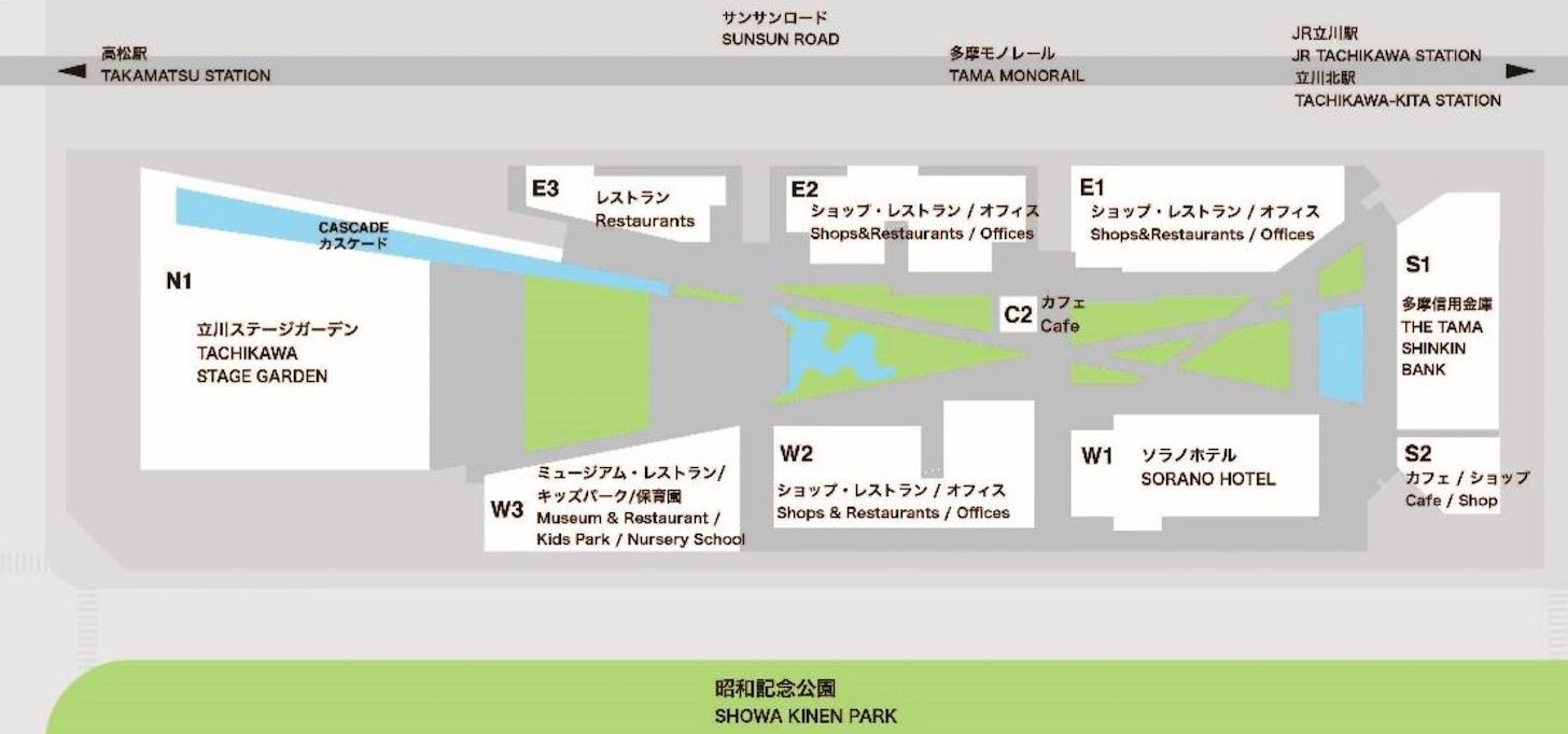 ≪新街区「 GREEN SPRINGS 」の <第一弾 入居予定店舗情報≫