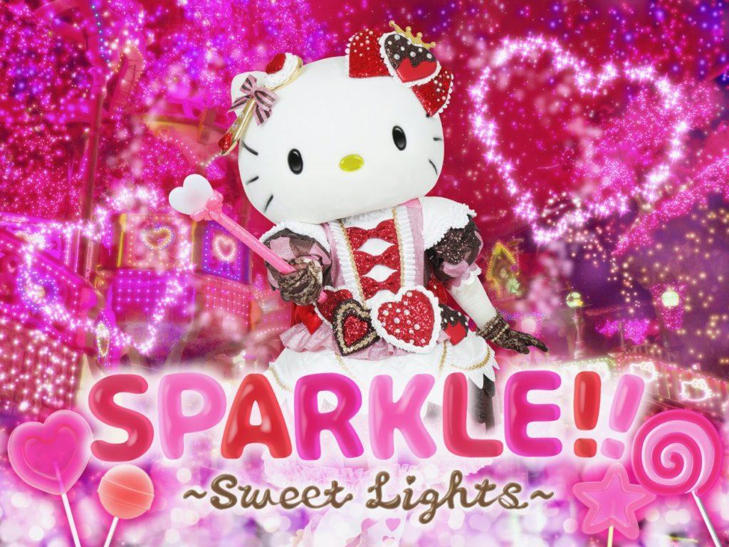 SPARKLE!!〜SWEET LIGHTS〜