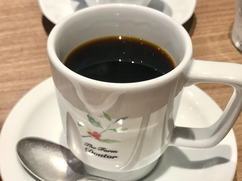 ドトール珈琲店 多摩センター店のスペシャリティコーヒー