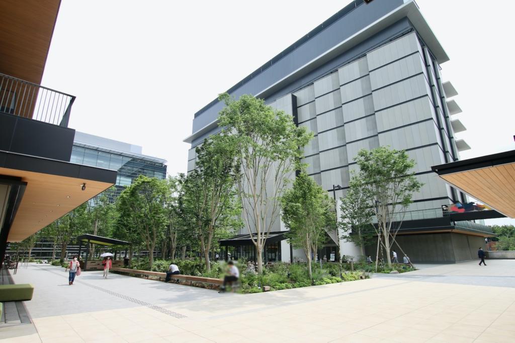 6月8日(月)に開業した宿泊施設「SORANO HOTEL (ソラノホテル)」