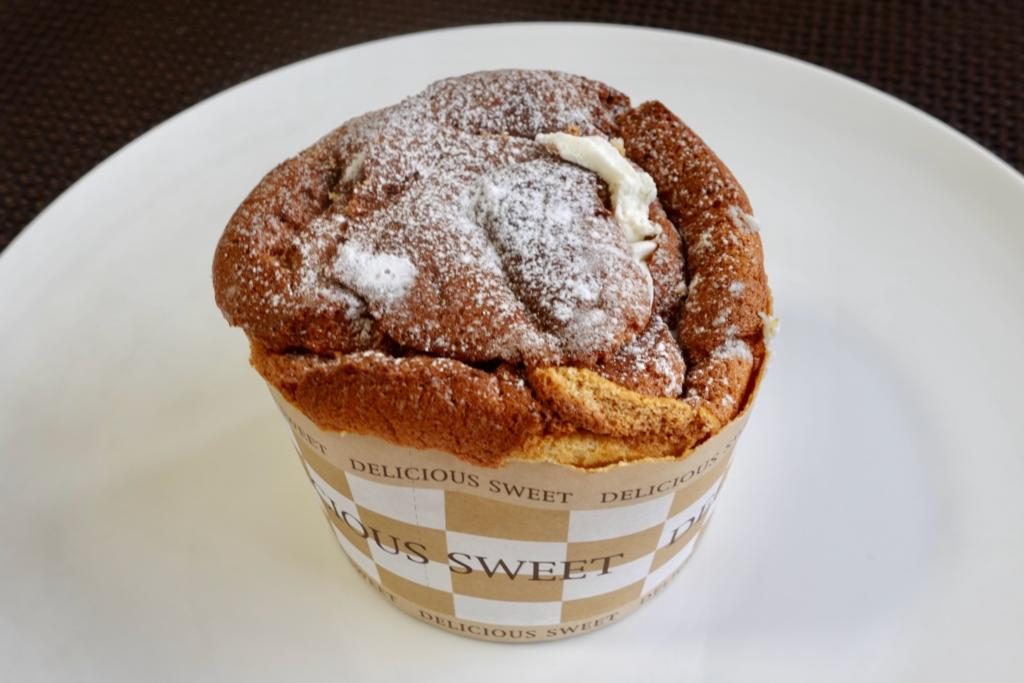菓子の家 シーフォン プチシフォンケーキ