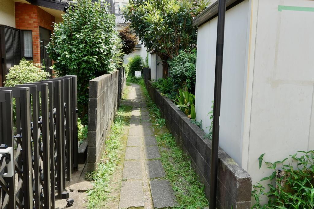 聖蹟桜ヶ丘の古民家を改装した「ハグジードーナツ」