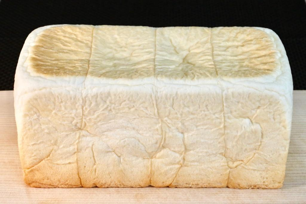 ラ・パンの高級クリーミー生食パンLサイズ