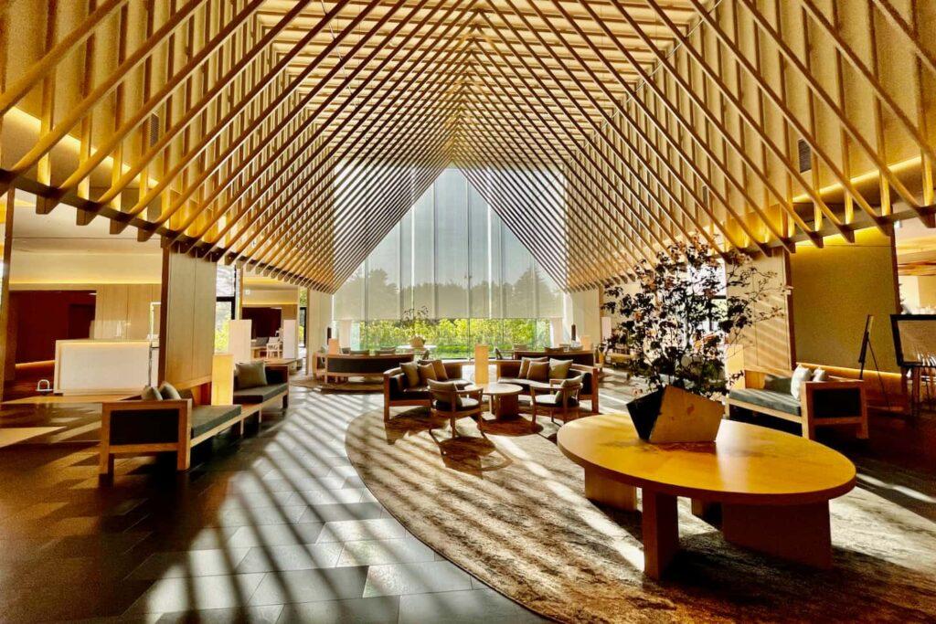 SORANO HOTEL (ソラノホテル)ロビーフロア
