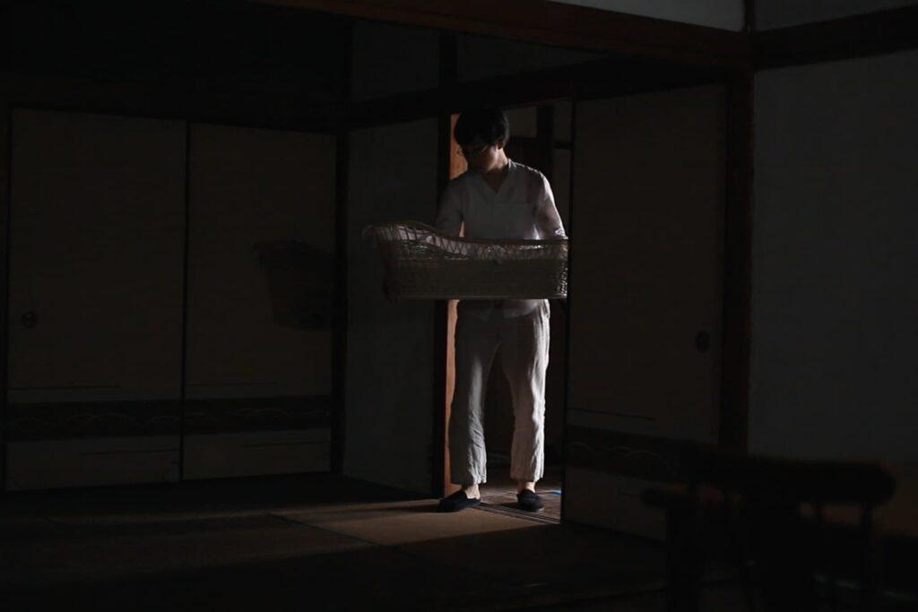 第21回グランプリ『初仕事』小山駿助監督