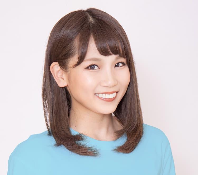 岡田 舞さん