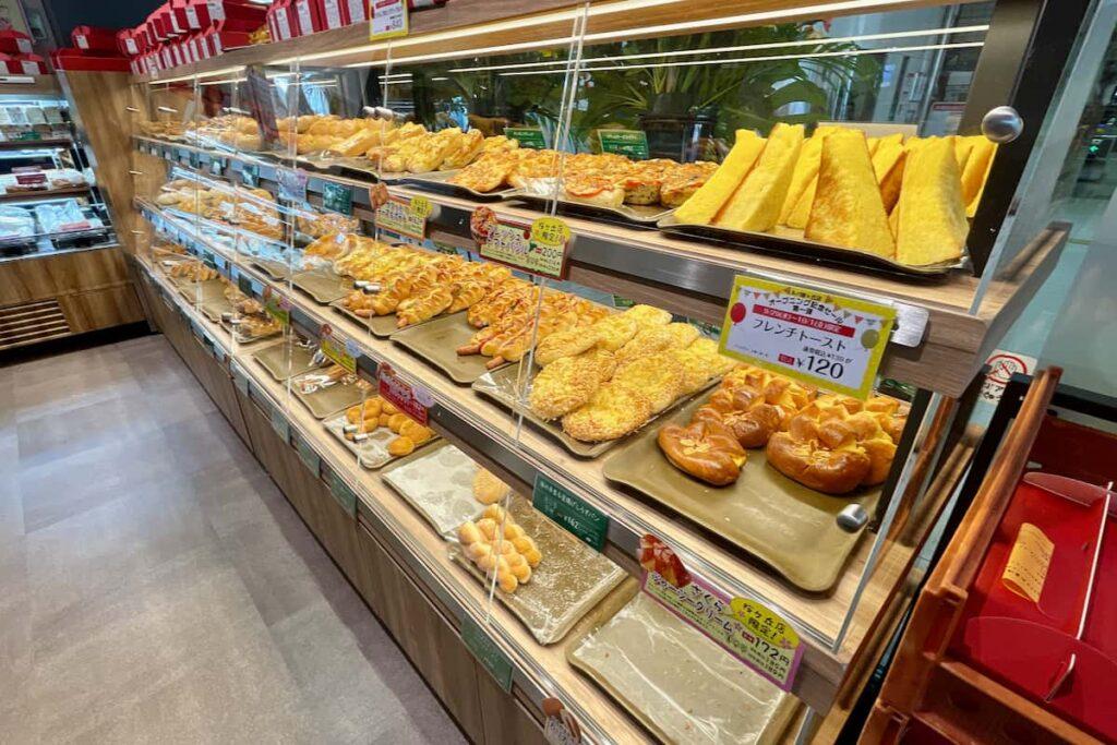 ベーカリー&カフェ ルパ 桜ヶ丘店