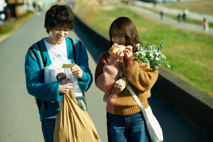 『花束みたいな恋をした』 © 2021『花束みたいな恋をした』製作委員会