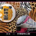 【5/4〜5/5は多摩動物公園が入園無料】「キッズパーク たまどう」GW中のイベント一覧。新宿から直通列車も