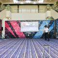 マグレブビル2階に新感覚ARスポーツ「HADO」が多摩エリア初上陸